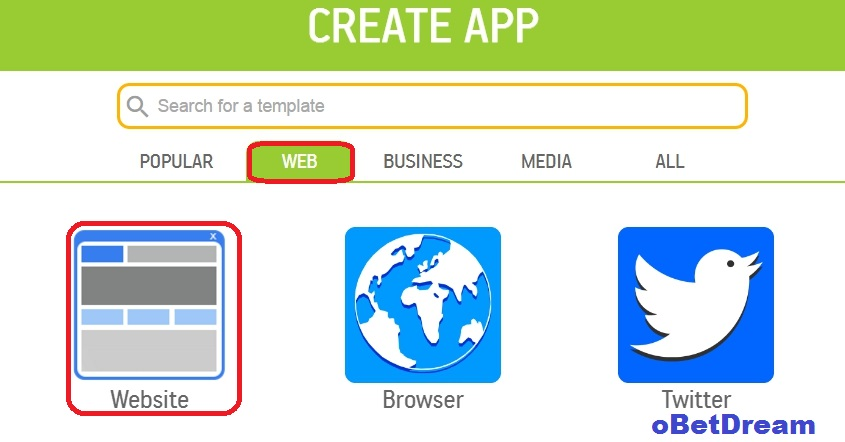 CREATE FREE SOFTWARE FOR ADROID MOBILE